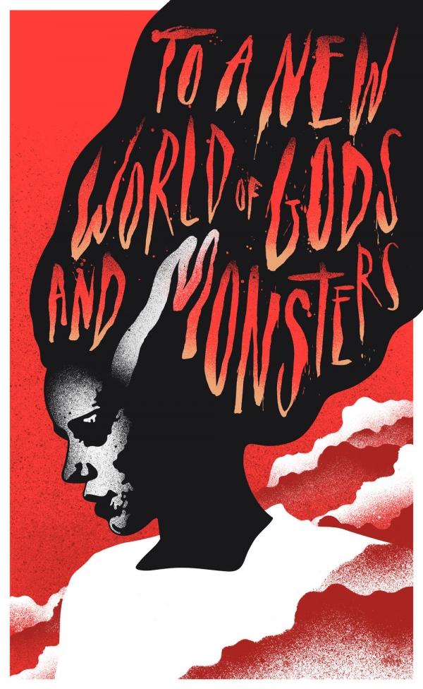 eelus Gods & Monsters