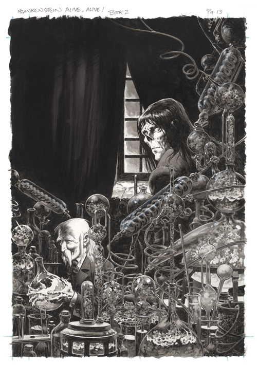 guzu gallery Wrightson_preview500