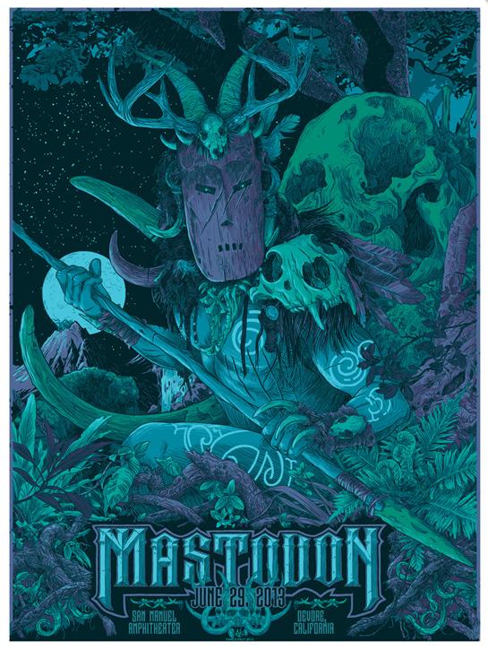 kelly mastodon devore ca 2013