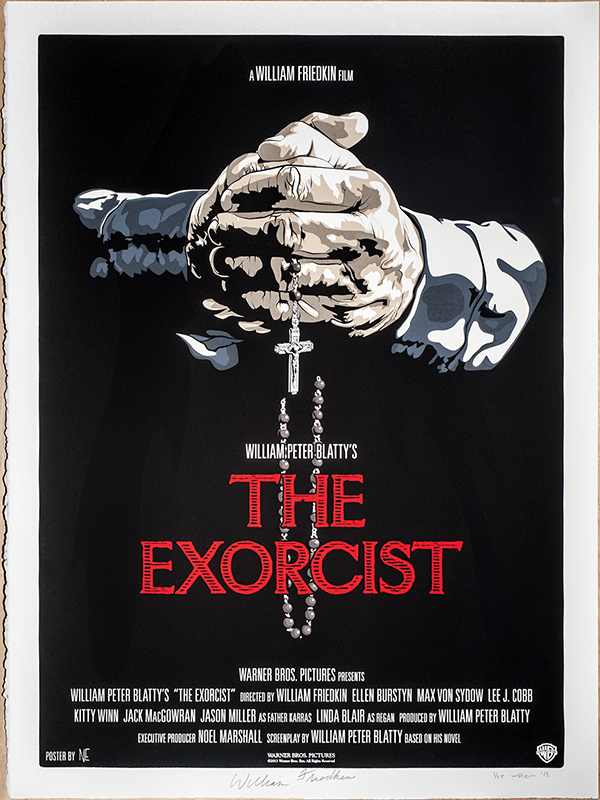 ne the exorcist variant