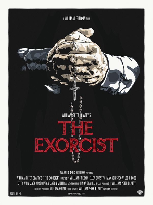 ne the exorcist