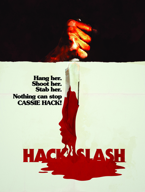shaw hack slash