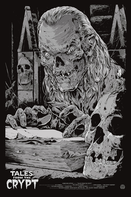 taylor tales from the crypt variant