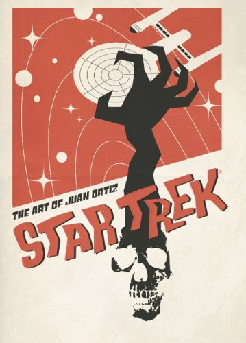 titan books juan ortiz star trek