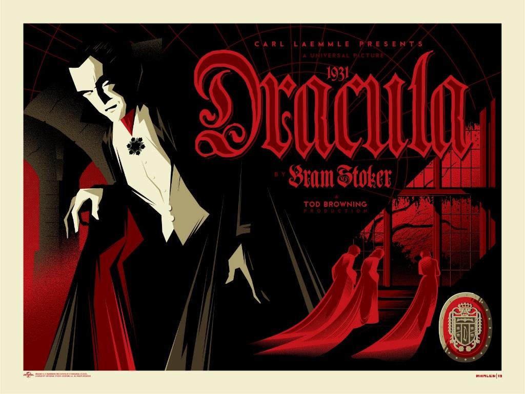 whalen dracula