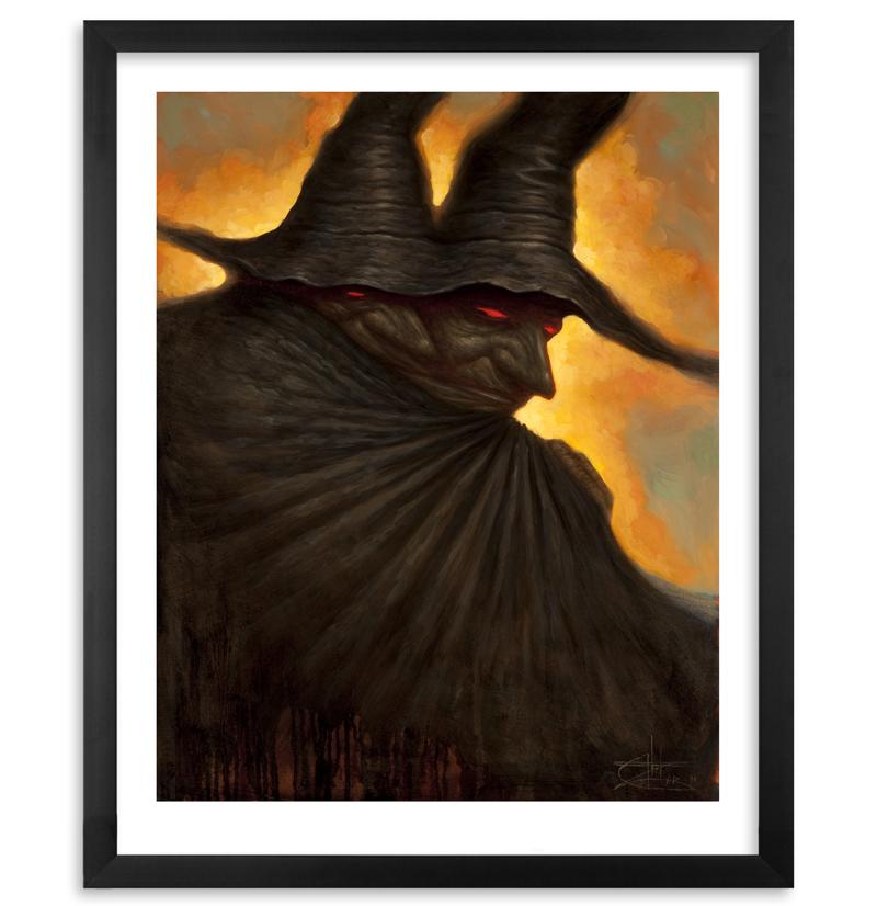 zar siamese witches