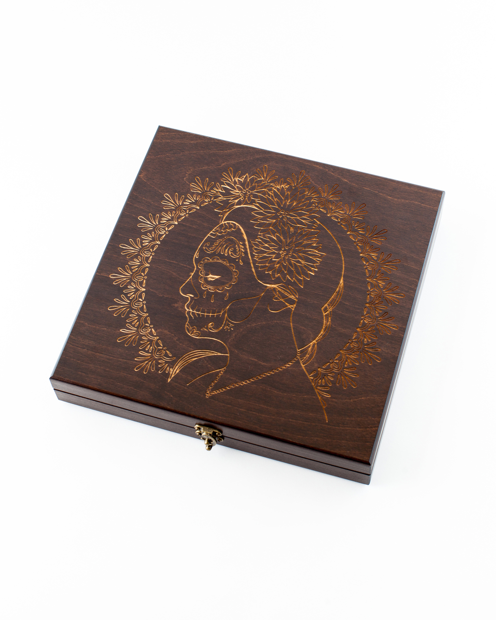 ji Calavera box set 1