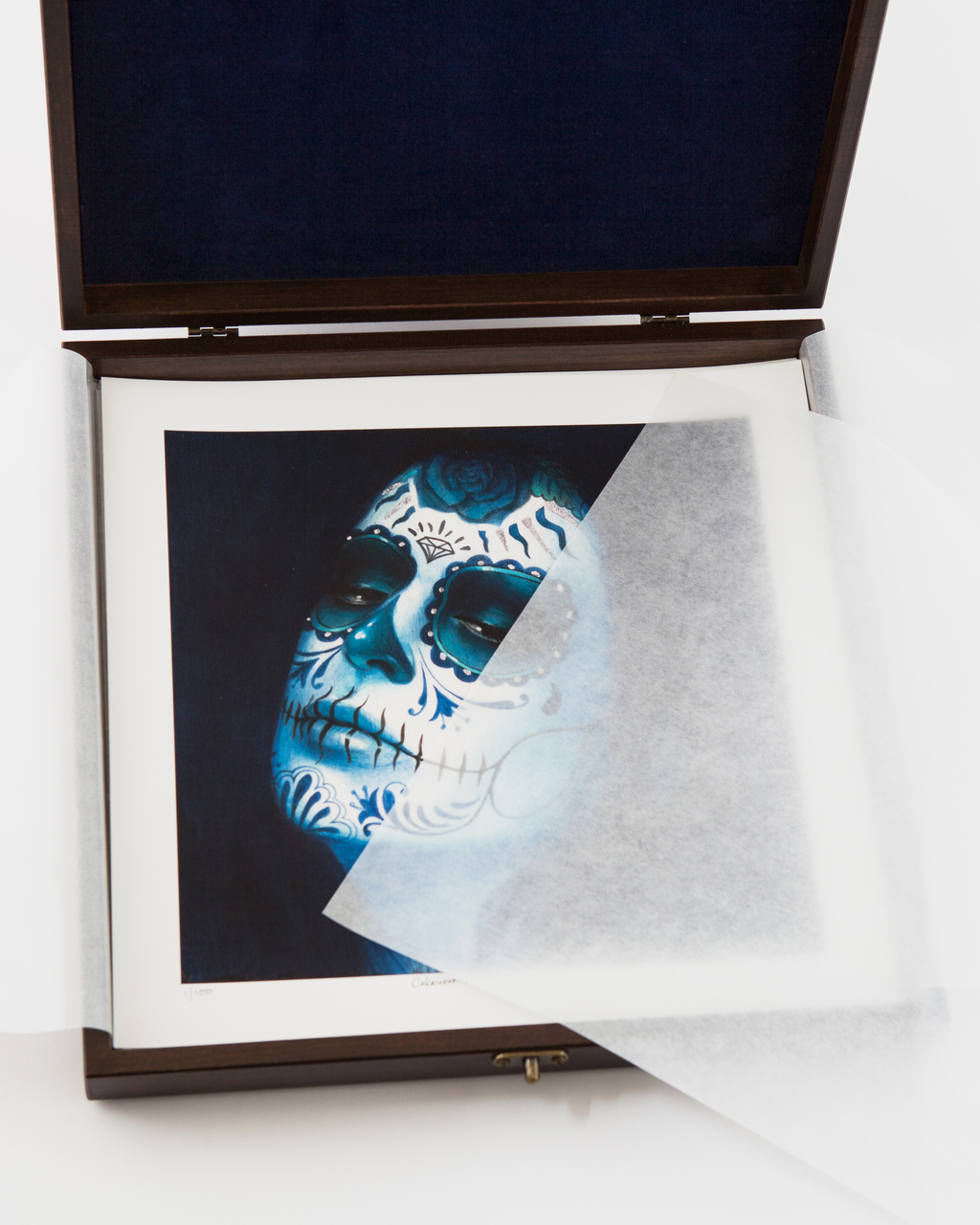 ji Calavera box set 2