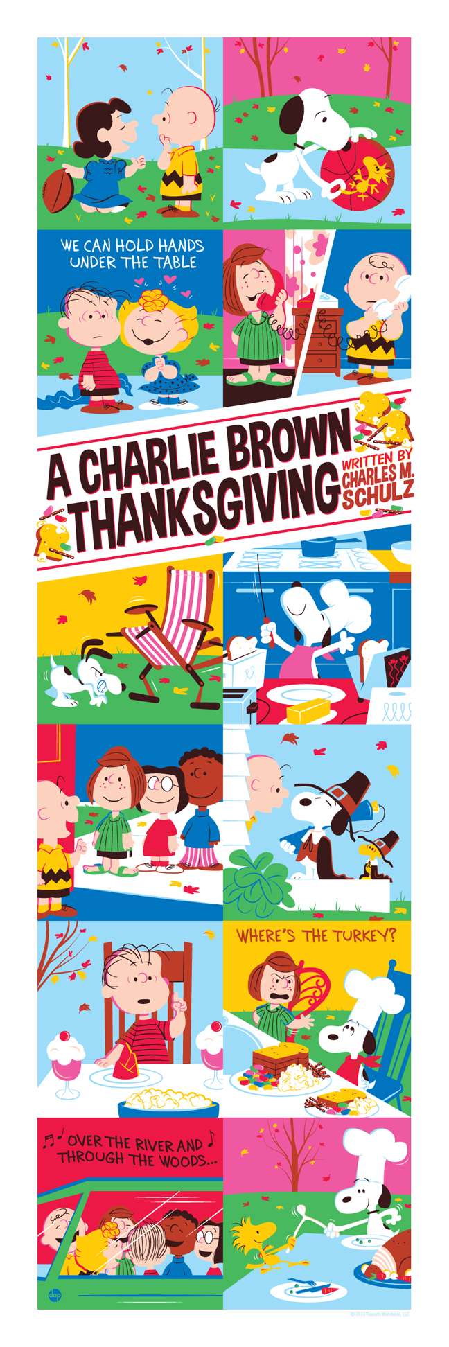 perillo-A-Charlie-Brown-Thanksgiving-variant