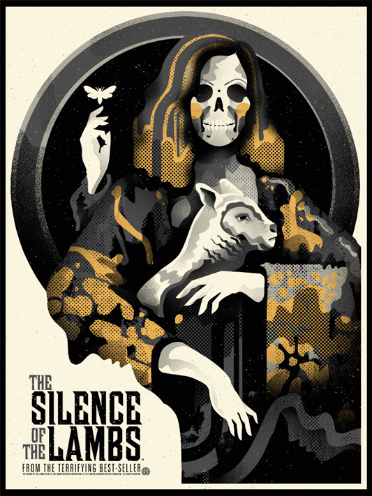 we buy your kids The Silence of the Lambs variant