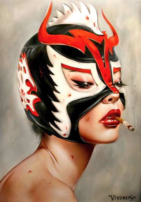 Viveros - Desensitized 4