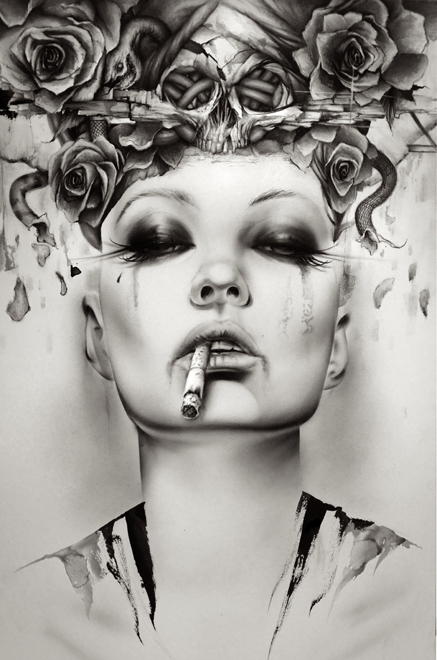 Viveros - Desensitized 5
