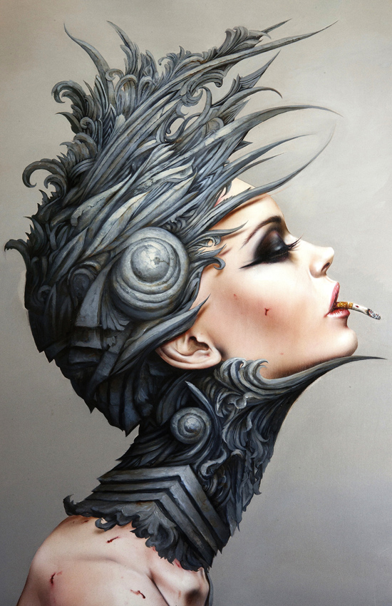 Viveros - Desensitized