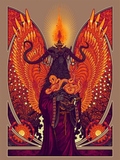 bertmer Order of the Seven Serpents