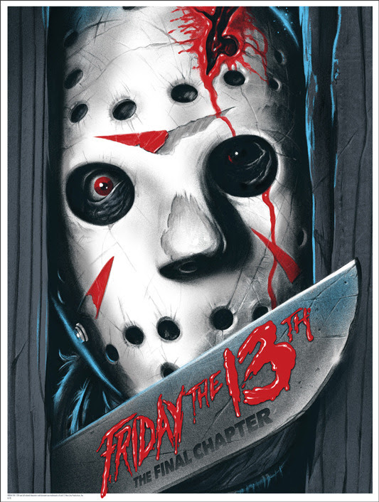 gary pullin friday the 13th
