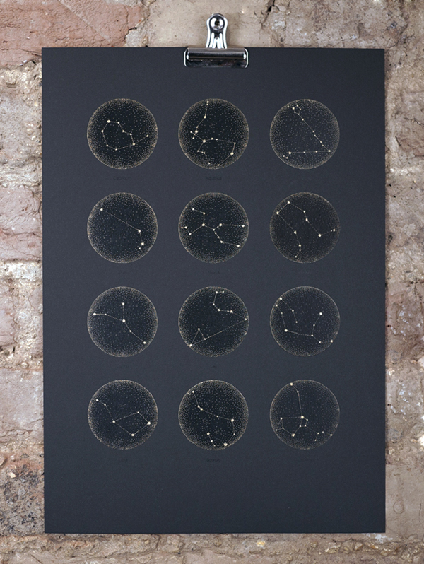 kaici constellations