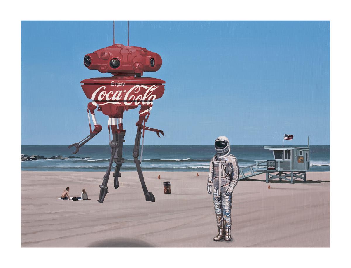 listfield coca cola viper droid web