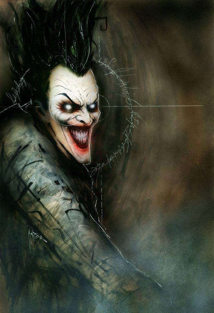 matthews III joker 2
