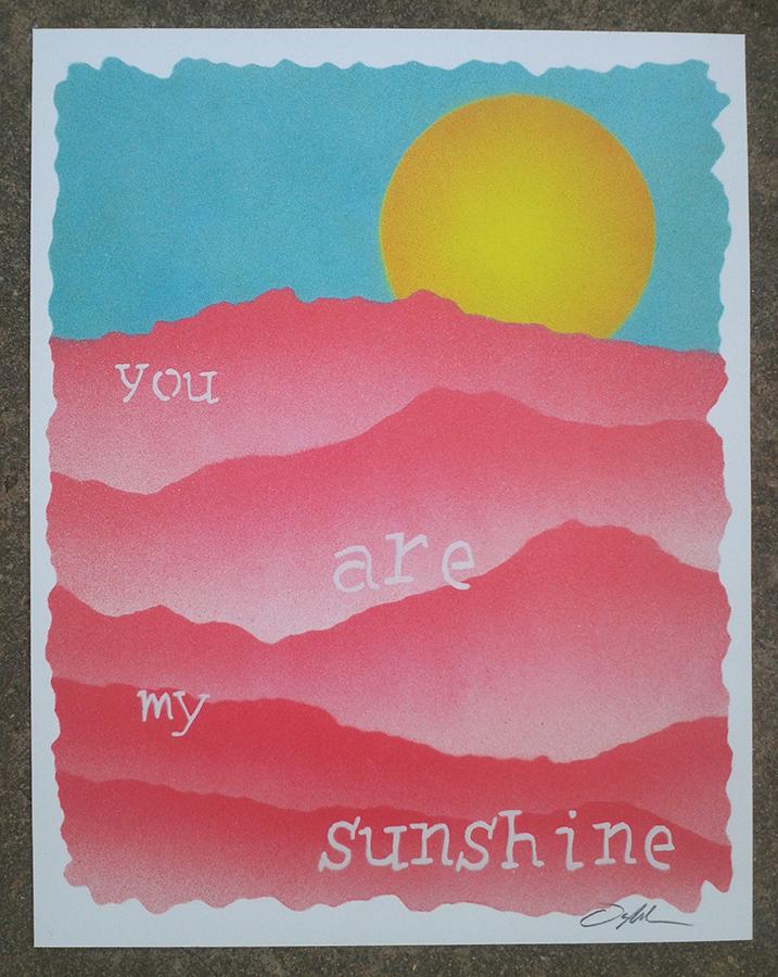 millard sunshine