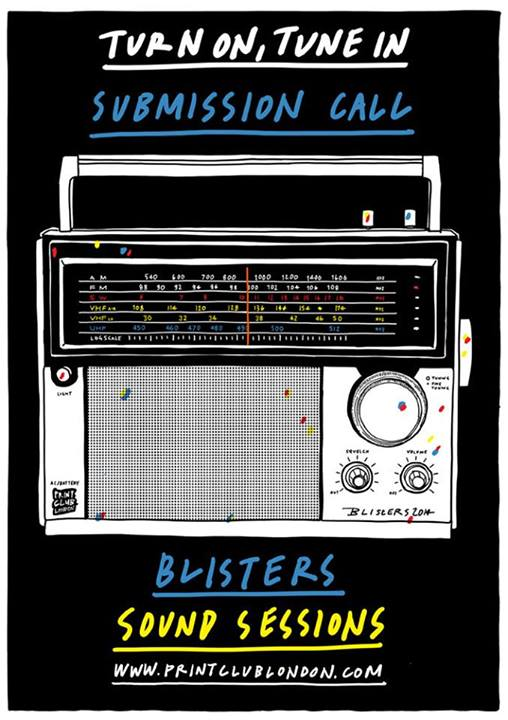 print club london blisters