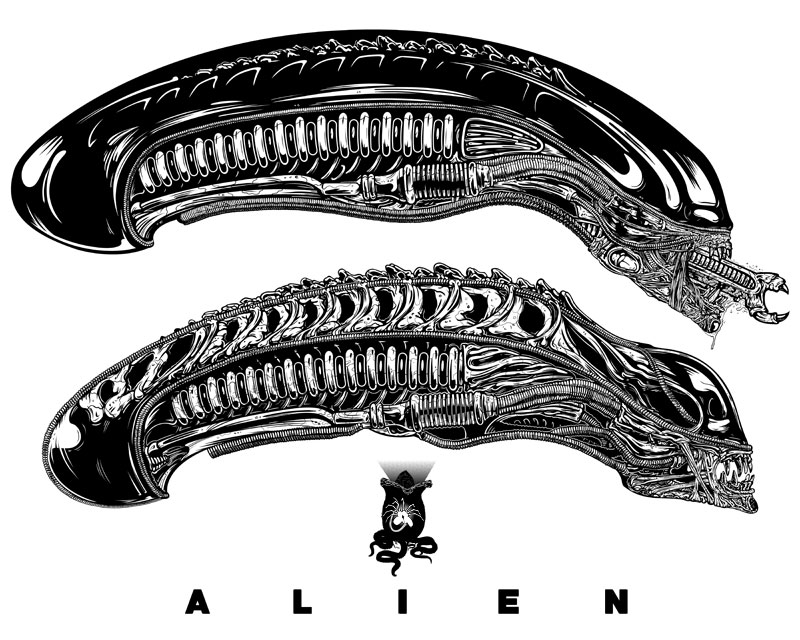 BeeryMethod-ALIENS_POSTER_black_web copy