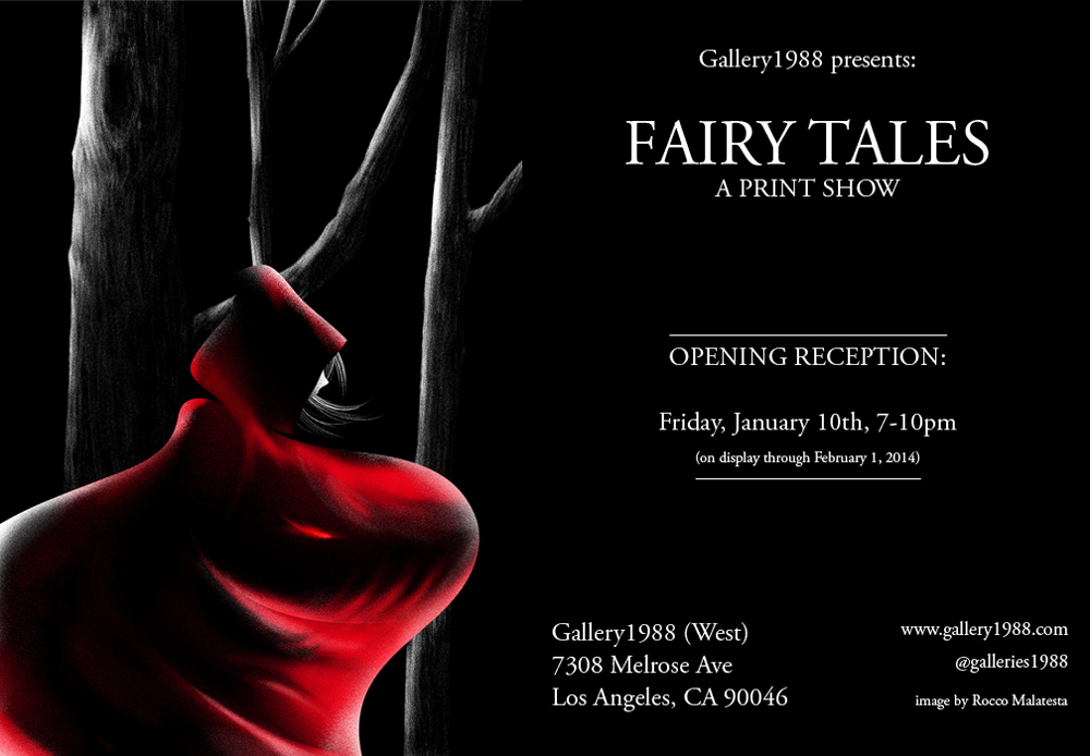 gallery1988 fairy tales