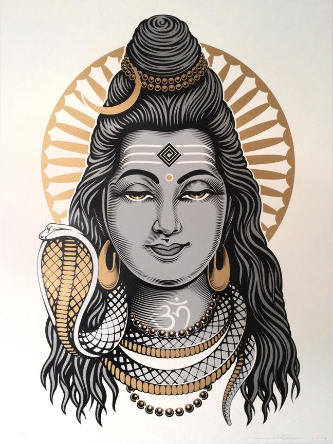 cryptik lord shiva