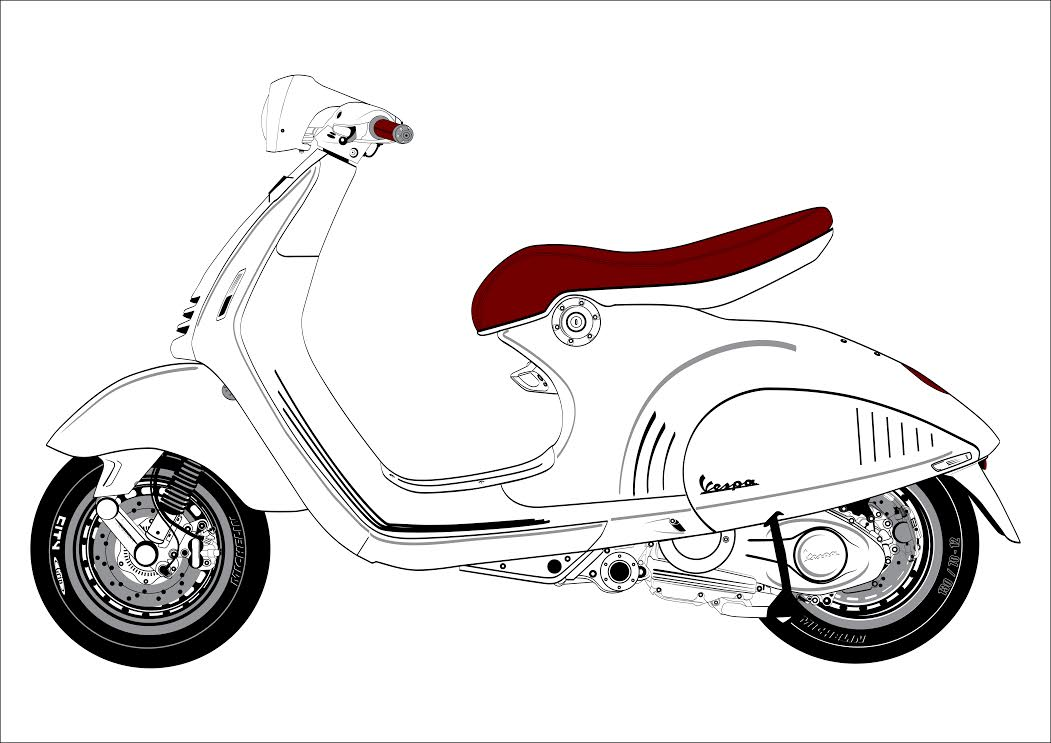 noa scooter