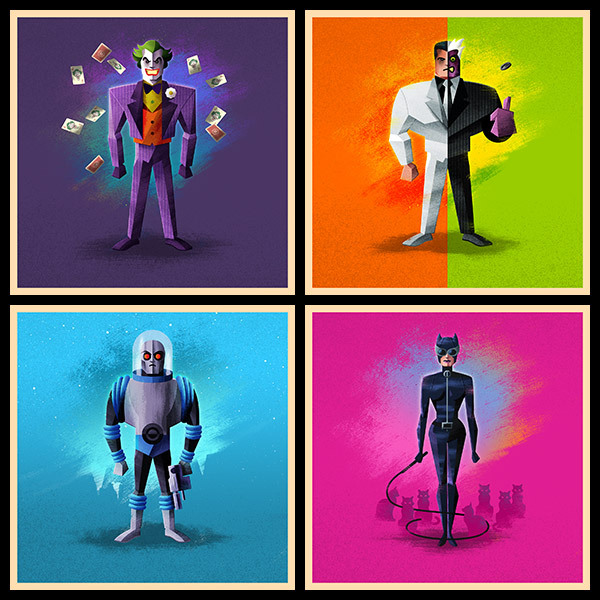 signalnoise StarKade Rogues