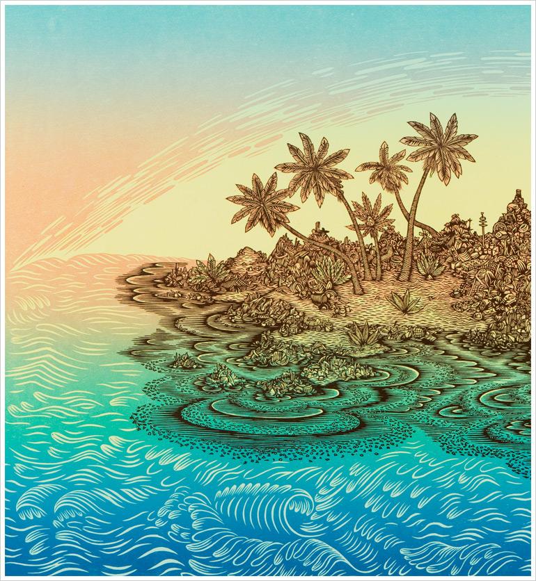 tugboat desert island 1