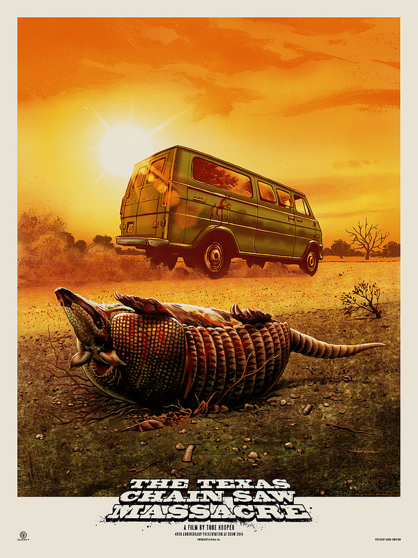edmiston The Texas Chain Saw Massacre
