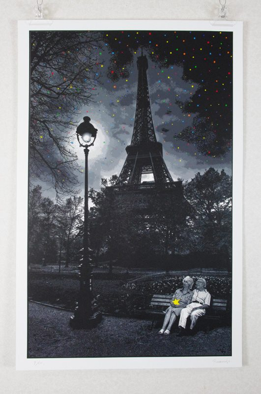 roamcouch When You Wish Upon A Star – Paris