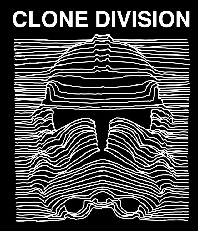 bergeron clone division