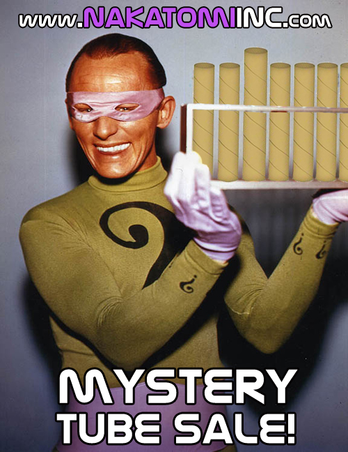 nakatomi mystery tubes 4