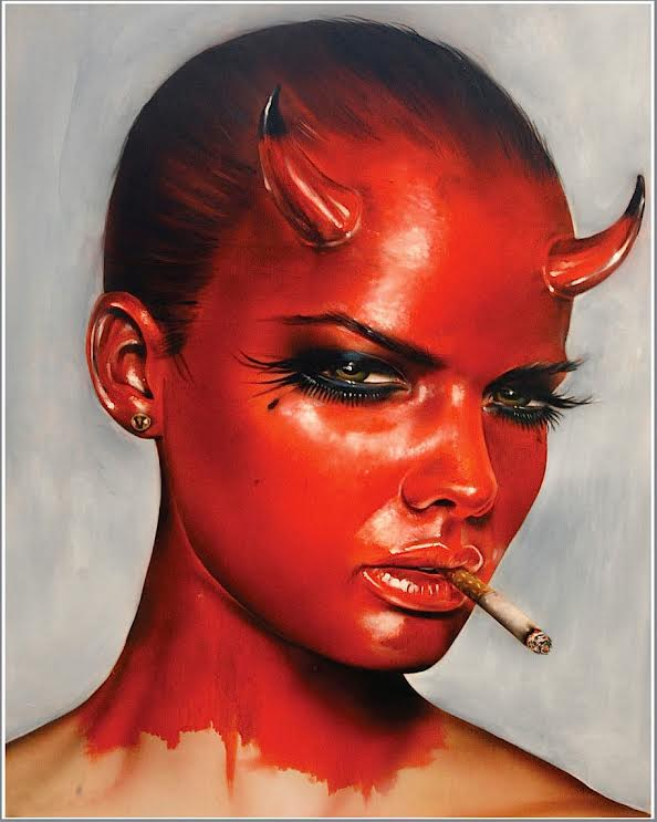viveros Devil In All Of Us