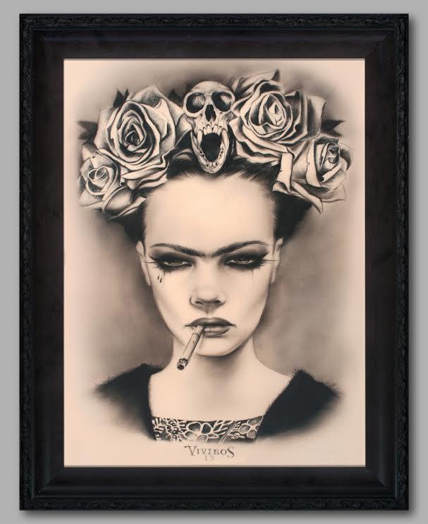 viveros Viva La Frida