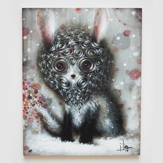 limon arctic coil fox