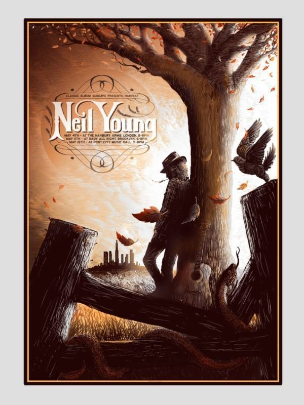 love neil young