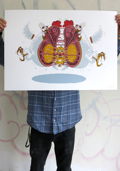nychos mother drucker 1