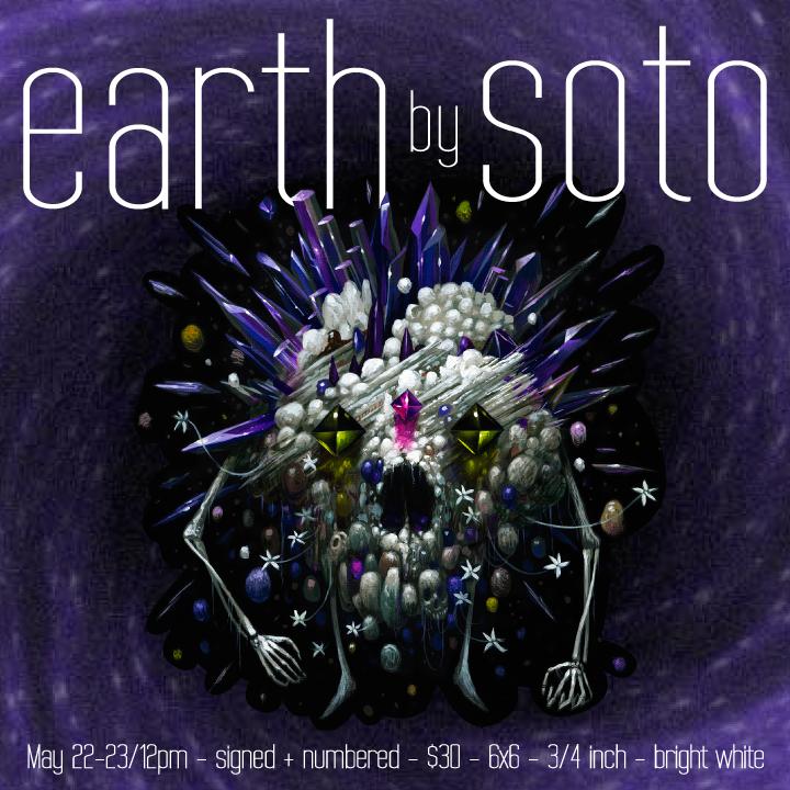 soto earth
