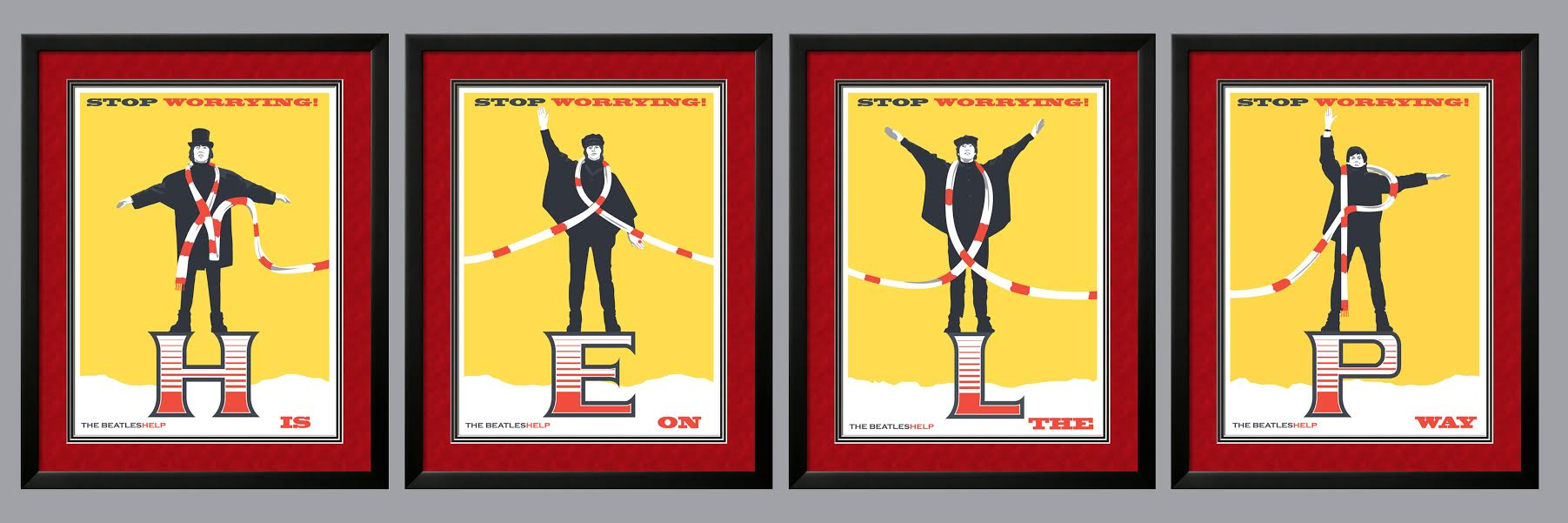 The Beatles | 411posters