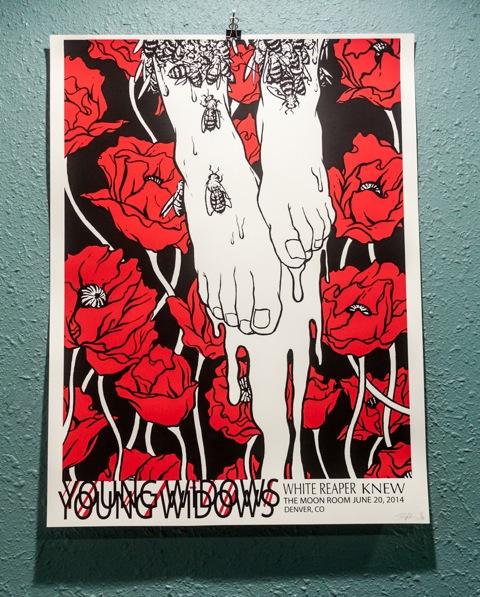 mowry Young Widows - Denver, CO 2014