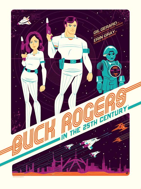 perillo Buck Rogers in the 25th  Century