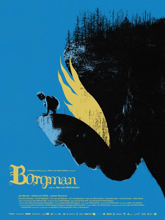 shaw borgman