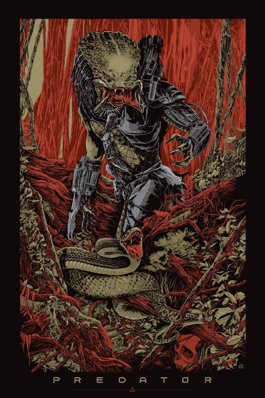 taylor predator variant