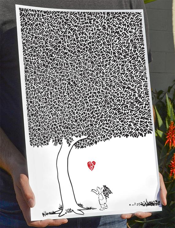 tekst giving tree