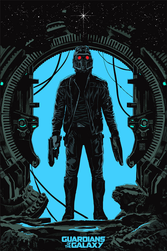 Francavilla star lord