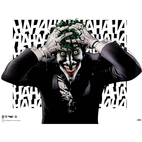 bollard joker