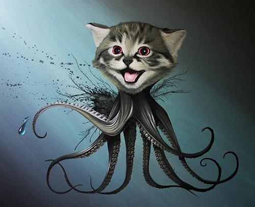 bowen octopussy