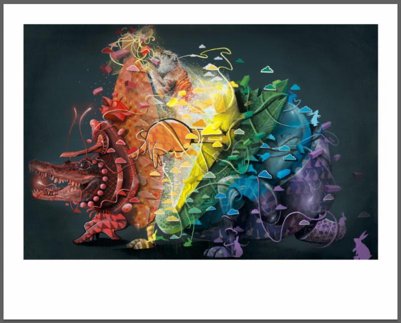 nosego spectrum